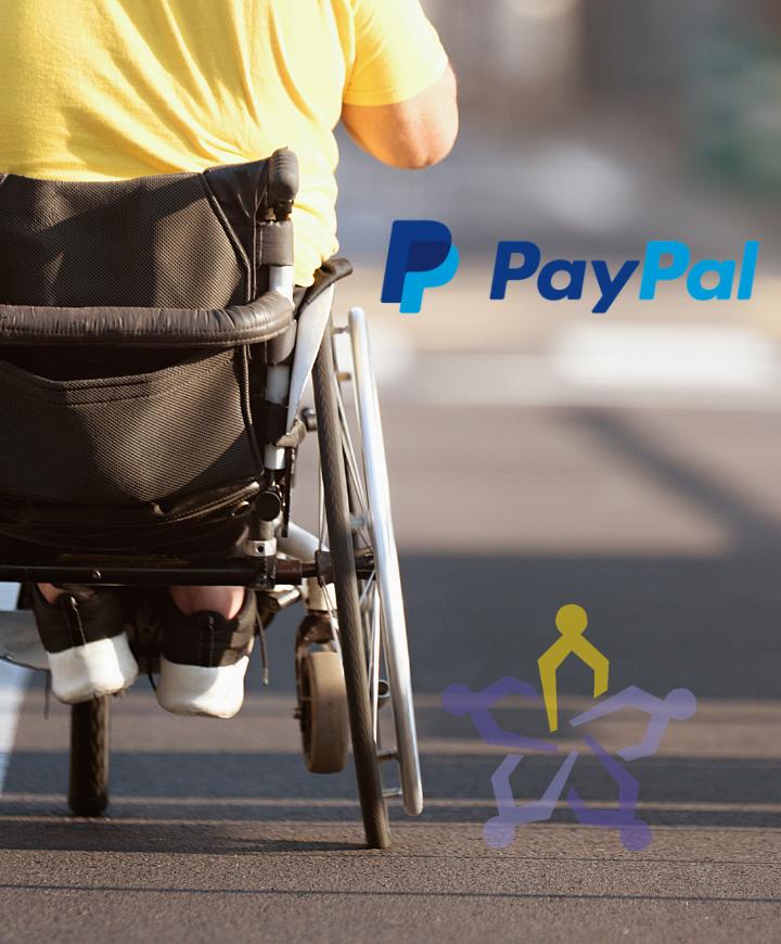 Make A Donation | CPA | PayPal